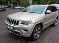 Jeep Grand Cherokee 3.0 V6 CRD Overland