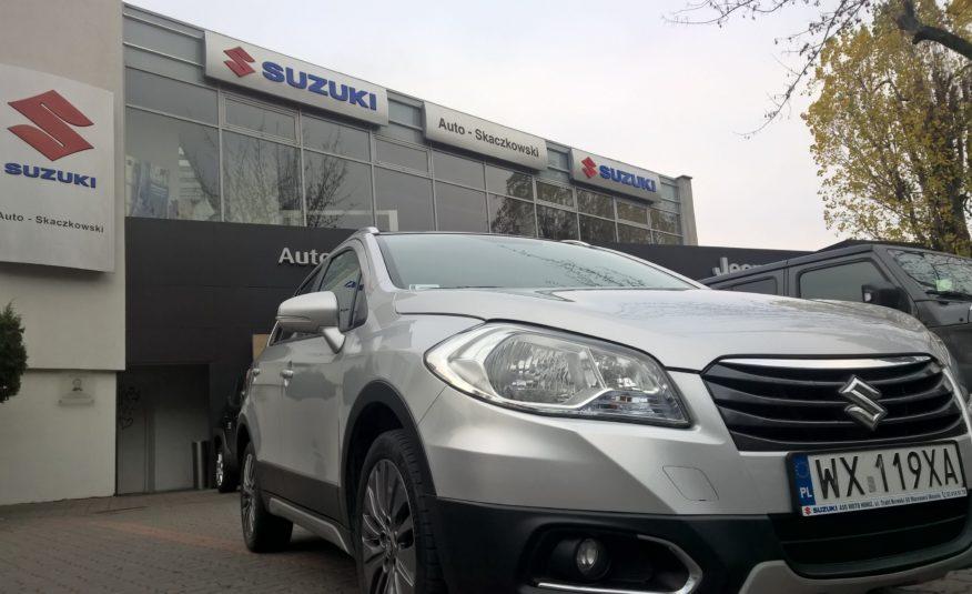 Suzuki S-Cross 1.6L 120 KM Premium