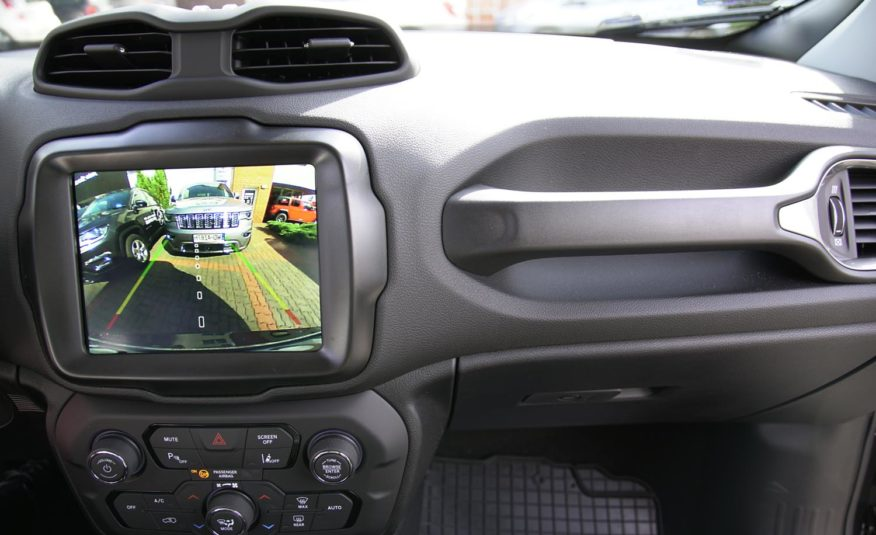 Jeep RENEGADE Limited GSE 1,3 180KM 9A 4×4 DEMO