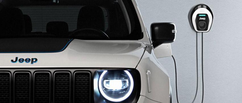 Marka Jeep® zdobywcą licznych nagród w tegorocznym plebiscycie  magazynu OFF ROAD