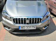 Suuzki SX4 S-CROSS 1.4 Hybrid 4WD Premium DEMO