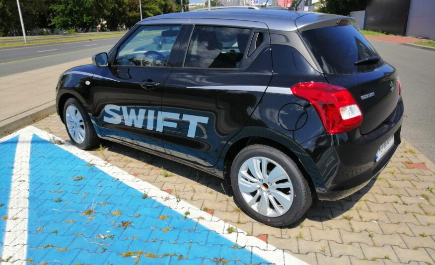 Suzuki Swift 1.2 SHVS Premium Plus DEMO