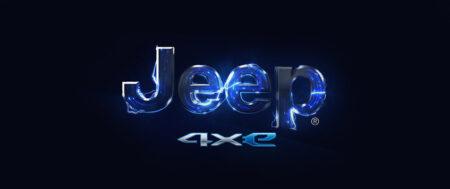 Nowe samochody jeep z napędem elektrycznym już dostępne!