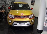 Suzuki Ignis 1.2 Hybrid 2WD Premium DEMO
